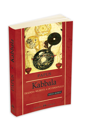 Kabbala - Stiinta Secreta - Traditia secreta a occidentului