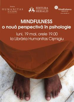 MINDFULNESS, o noua abordare in psihologie